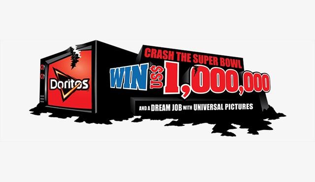 Yeni Doritos Reklamını Sen Çek, 1 Milyon Dolar Kazanma Şansını Yakala!