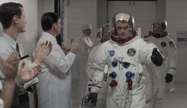 Apple TV+'ın yeni uzay draması For All Mankind'ın ilk tanıtımı yayınlandı