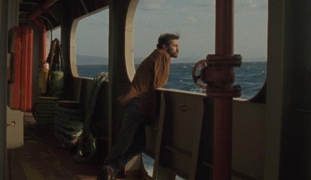 Siyah Güneş filmi Locarno Film Festivali'nde dünya prömiyerini yapacak!