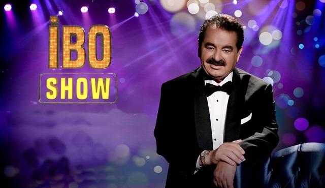 İbo Show, yılbaşı özel bölümüyle Star Tv'de ekrana gelecek!