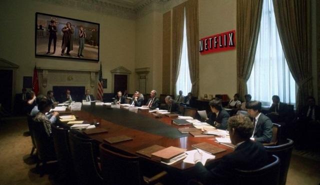 Üye sayısı 110 milyonu geçen Netflix'in yönetim kuruluna Rodolphe Belmer da katıldı
