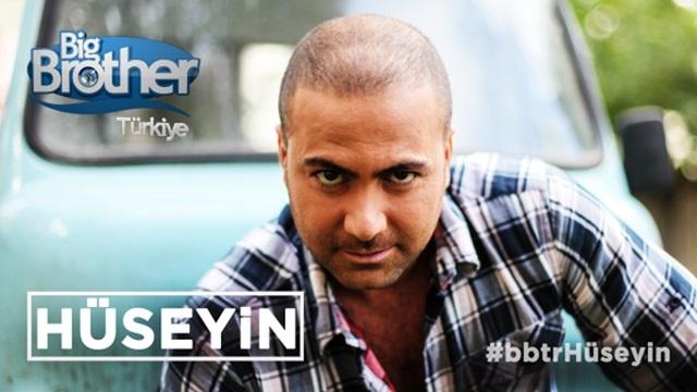 Big Brother Türkiye: Hüseyin'e soğuk şaka!