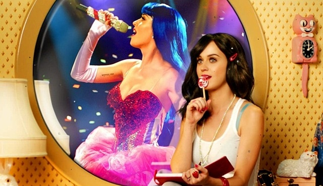Yabancı Sinema | Katy Perry:Part Of Time