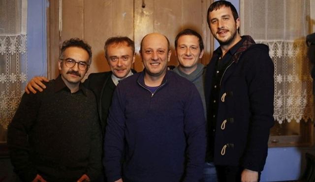 Beş Kardeş | Kim Kimdir?