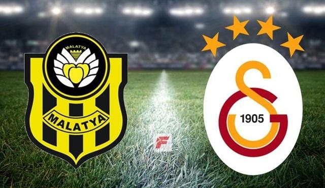 Yeni Malatyaspor – Galatasaray maçı atv'de ekrana gelecek!