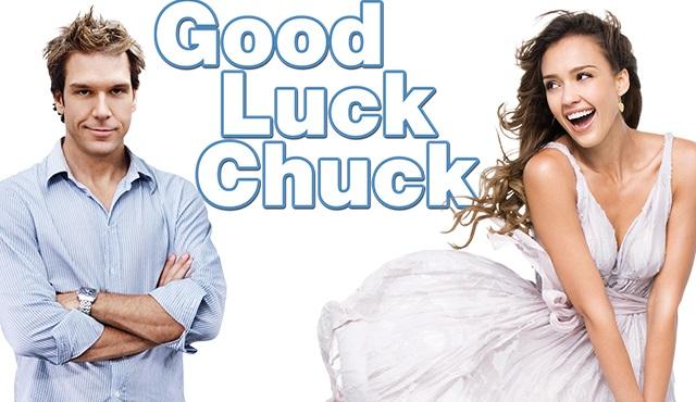 Osman Sınav'dan yeni dizi: Good Luck Chuck ama, Ne Olur Ayrılalım!