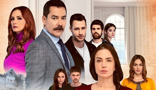 Zalim İstanbul dizisi final yapıyor!