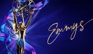 72. Primetime Emmy Ödülleri'nin kazananları belli oldu