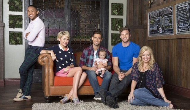 Baby Daddy dizisi altıncı sezon sonunda iptal oldu