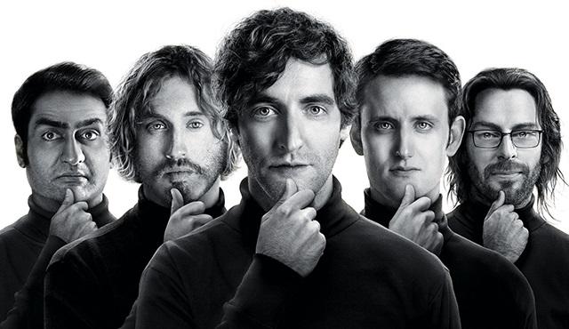 Silicon Valley: Şu girişimcilik dedikleri
