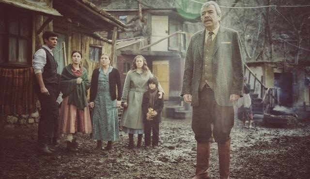 "Mini dizi ""Son Destan"" TRT 1'de başlıyor!"