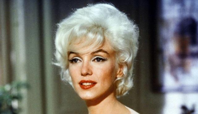 Marilyn Monroe'nun son zamanları BBC'de dizi oluyor