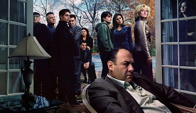 The Sopranos biteli 9 sene oldu!