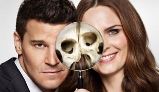 Bones final sezonuyla FX'te ekrana gelecek!