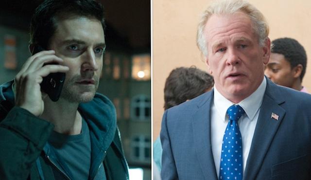 Graves ve Berlin Station dizileri ikinci sezon onayı aldılar