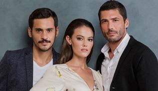 Kanal D dizisi Tutsak'ın yayın tarihi belli oldu!
