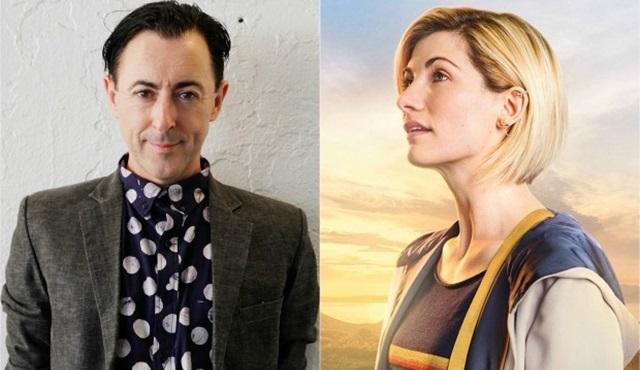 Alan Cumming, Doctor Who'nun 11. sezonuna konuk olacak