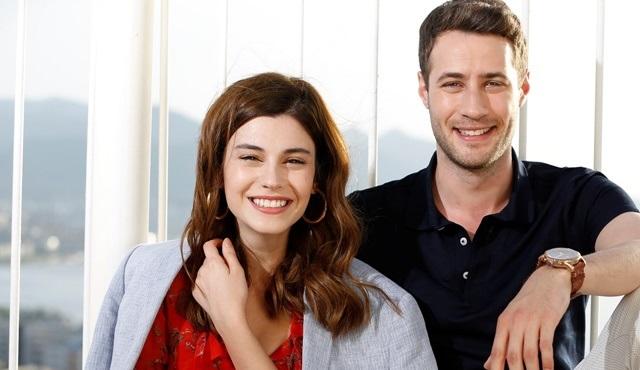 Ozan Dolunay ve Elif Doğan, Darısı Başımıza dizisinde buluştu!