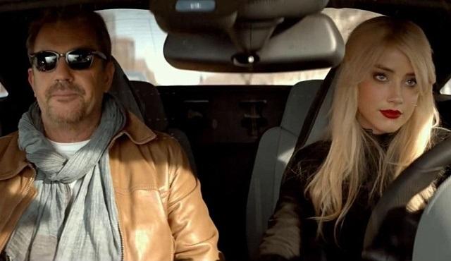 Kevin Costner'in başrolünde olduğu Son Görev, Tv'de ilk kez Star Tv'de!