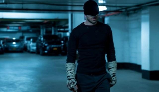 Daredevil'ın hakları Marvel'a geri döndü