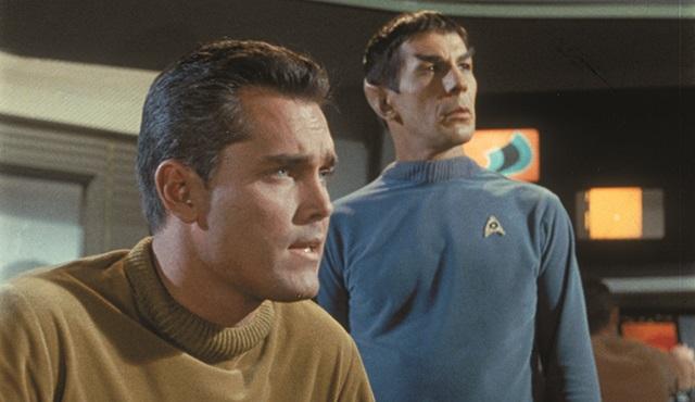 Digiturk'te Star Trek heyecanı başlıyor