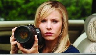 Veronica Mars'ın yeni sezonunun Hulu'da ekrana geleceği kesinleşti