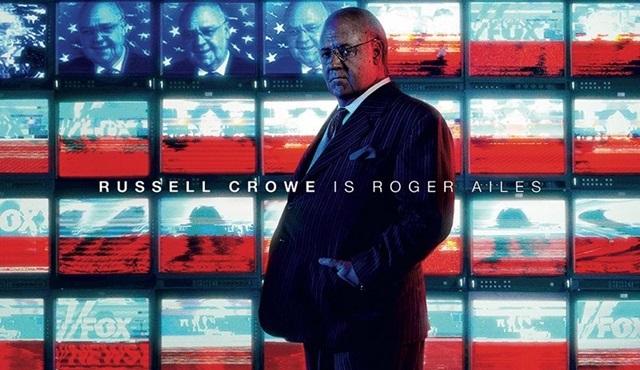 Roger Ailes skandalını anlatan The Loudest Voice'tan yeni bir tanıtım ve poster geldi