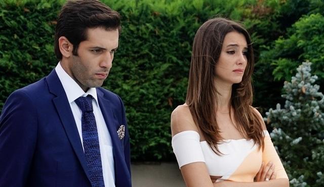 Sweet Revenge | Will Sinan forgive Pelin and Bülent?