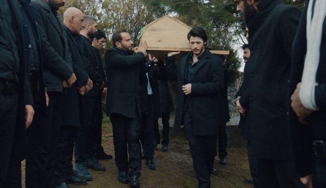 Çukur'dan spoiler var: Vartolu gerçekten öldü mü?