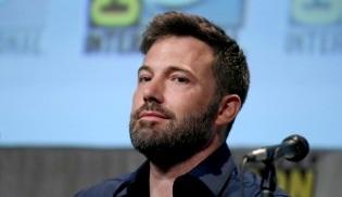 Ben Affleck'ten Batman dedikodularına yanıt geldi!