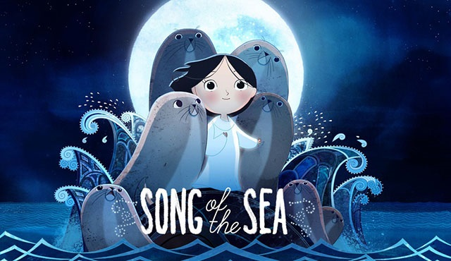 Song of the Sea, Moviemax Premier'de ekrana geliyor
