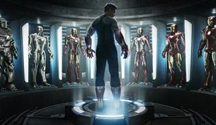 Iron Man 3, Tv'de ilk kez ATV'de ekrana geliyor!