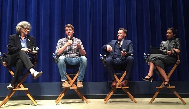 Jeff Nichols: Loving'de gerçek bir hikaye anlatıyoruz!