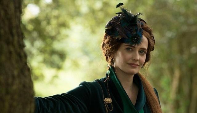 Eva Green'li The Luminaries dizisi 17 Mayıs'ta başlıyor