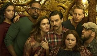 This is Us 3. sezonuyla FOXLIFE'ta ekrana gelecek!