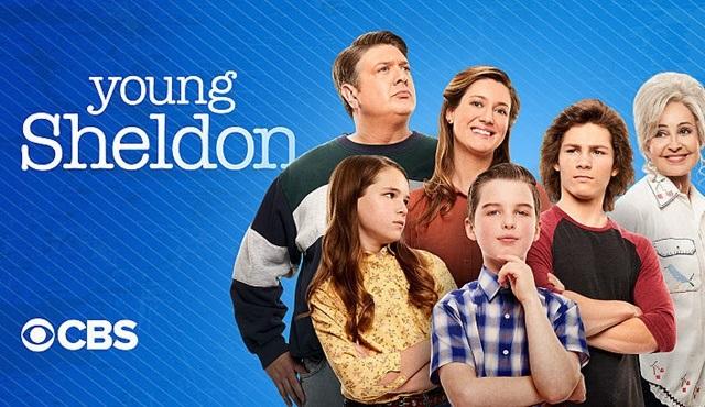 Young Sheldon dizisi 3 sezonluk onay aldı