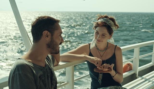 Yıldız Çağrı Atiksoy'un ödüllü filmi Baba Nerdesin Kayboldum bugün vizyona giriyor!