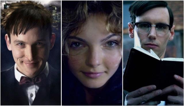 Gotham'ın kötülerini psikologlar masaya yatırdı