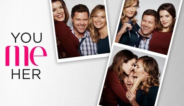 You Me Her, 18 Ocak'ta Netflix Türkiye'de