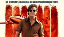 Barry Seal: Kaçakçı filminin Türkçe afişi ve altyazılı fragmanı geldi!