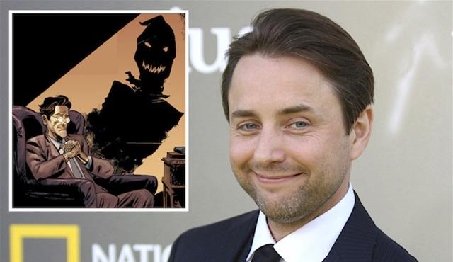 Vincent Kartheiser, Titans'ın 3. sezonunun kadrosunda