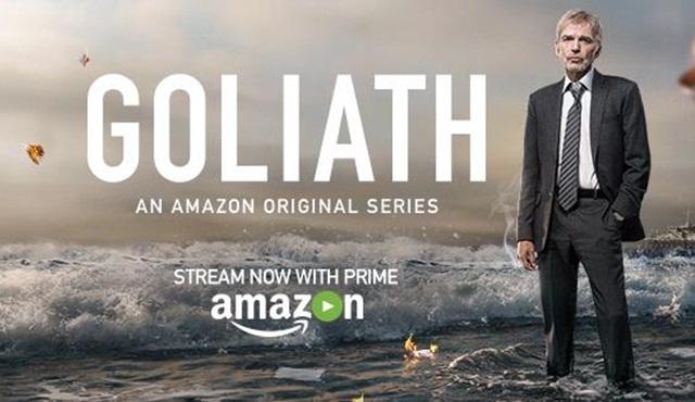 Amazon, Goliath dizisine ikinci sezon onayı verdi