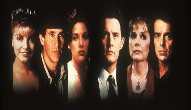 Twin Peaks ilk iki sezonuyla FX ekranlarında!