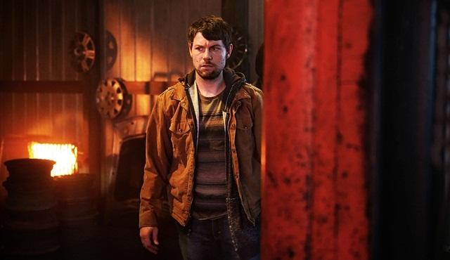 Outcast 2. sezon bölümleriyle Nisan'da FX'te!