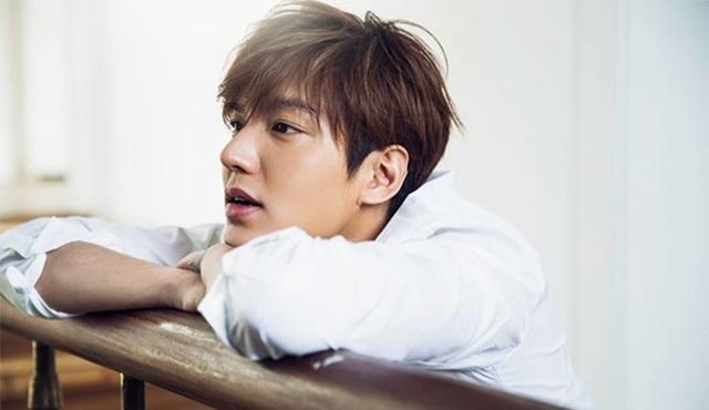 Lee Min-ho ekranlara ne zaman dönüyor?
