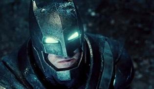 Ben Affleck solo Batman filminin ismini açıkladı!