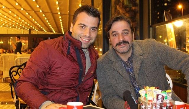 Ufuk Özkan, ''Hadi Be'' programına konuk oldu!