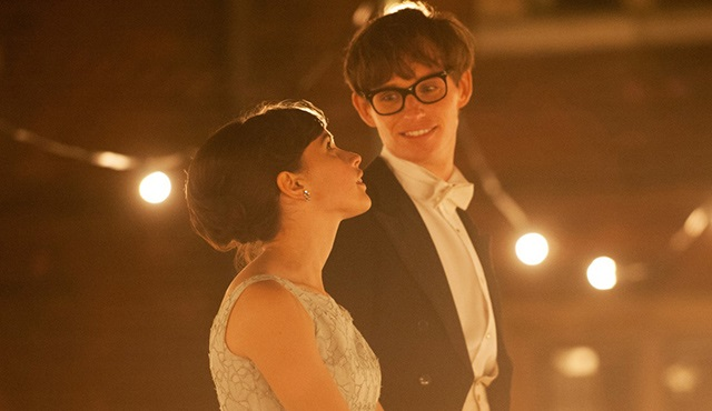 The Theory of Everything, Moviemax Premier'de ekrana geliyor
