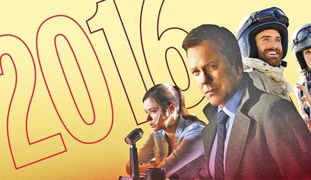 2016-2017 Dizi Sezonunun İddialı ve Dikkat Çekici Yeni Yabancı Dizileri
