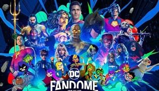 DC Fandome 2021'den pek çok yeni haber ve tanıtım videosu geldi